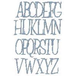 Countryside Alphabet