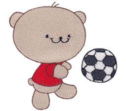 2 Cute Bears 1