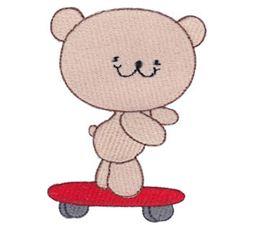 2 Cute Bears 16