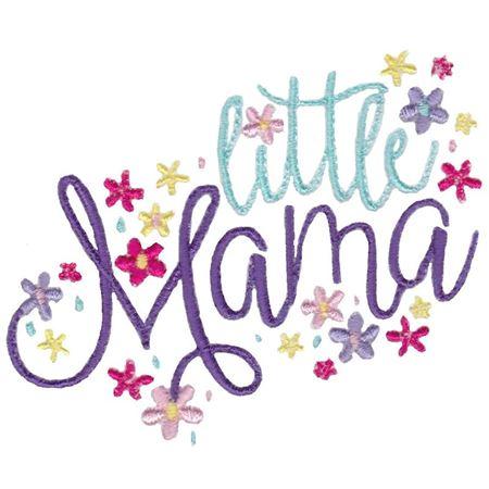 Little Mama