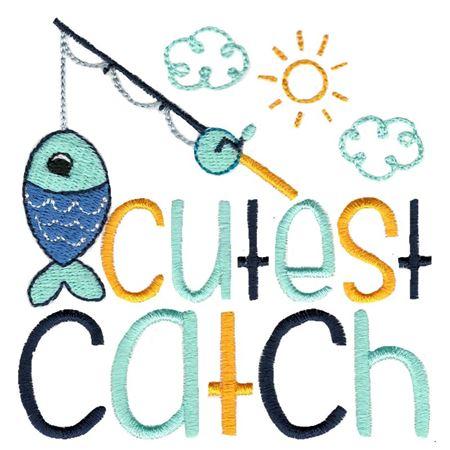 Cutest Catch