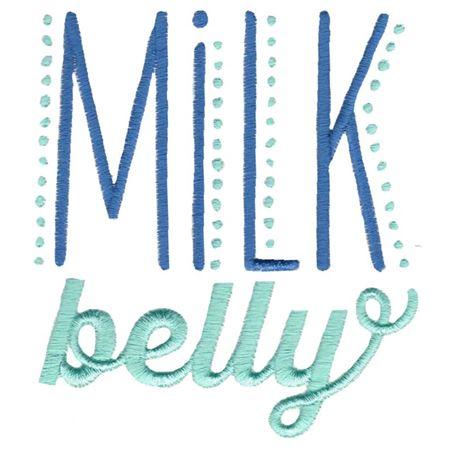 Milk Belly