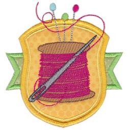 Sewing Badge