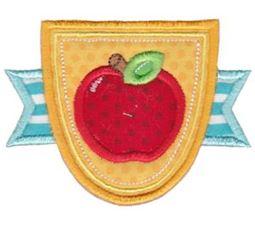 Badge It Applique 5