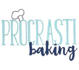 Procrasti Baking