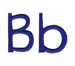 Bang Whack Pow Font B