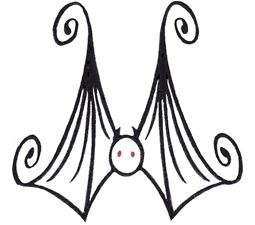 Baroque Bat