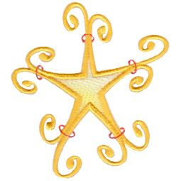 Baroque Star