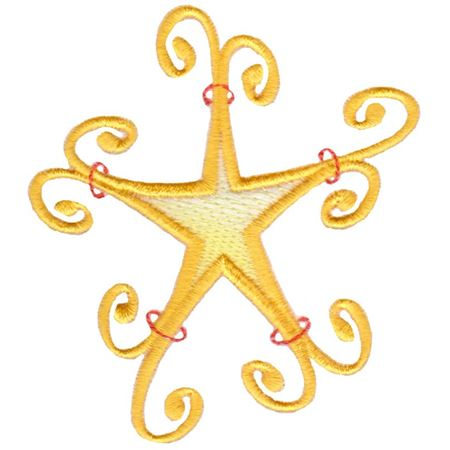 Baroque Star