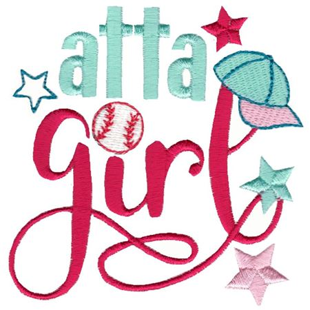 Atta Girl