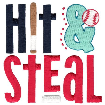 Hit And Steal