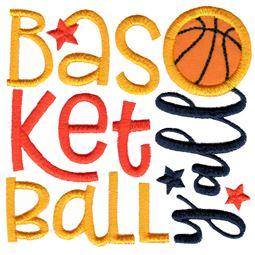 Basketball Y