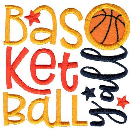 Basketball Y'All