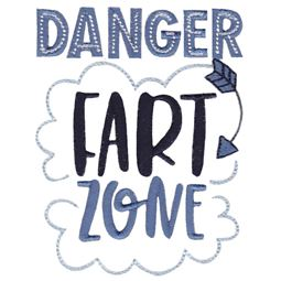 Danger Fart Zone