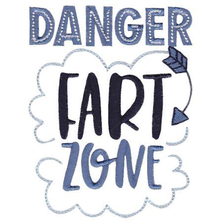 Danger Fart Zone