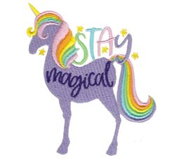 Stay Magical Unicorn
