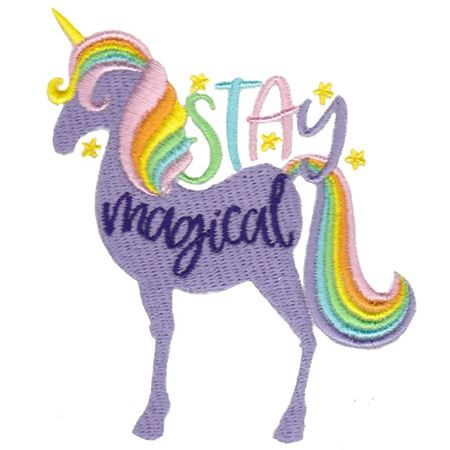 Stay Magical Unicorn