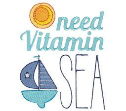 Need Vitamin Sea