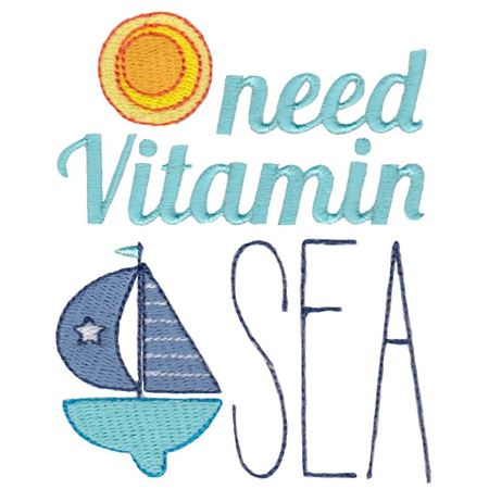 Need Vitamin Sea