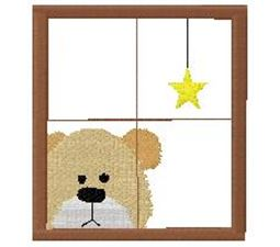 Window Bear