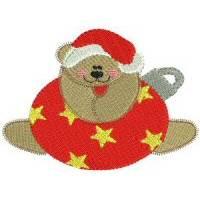 Beary Merry Xmas