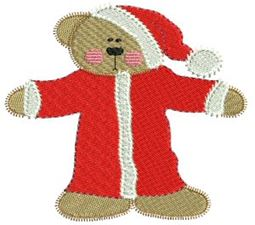 Beary Merry Xmas 8