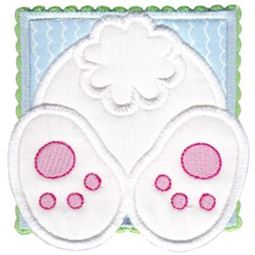 Box Easter Applique 10