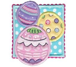 Box Easter Applique 12