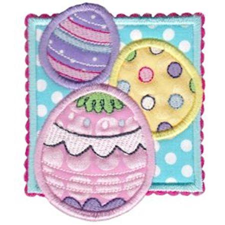 Box Easter Applique 12
