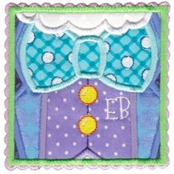 Box Easter Applique 2