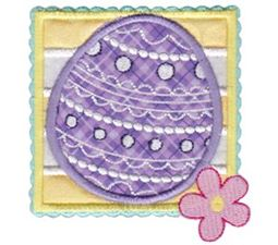 Box Easter Applique 5