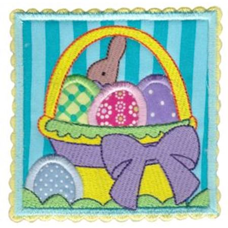 Box Easter Applique 6