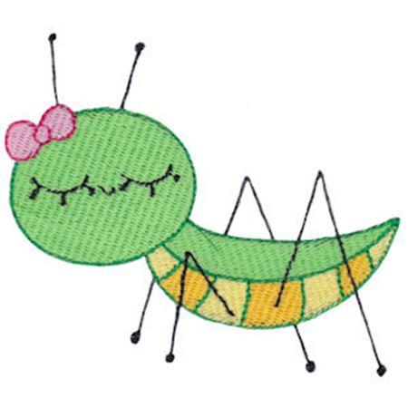 Bug Off 12