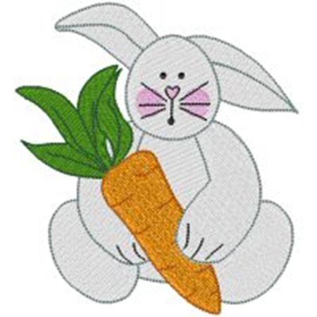 Carrot Bunny