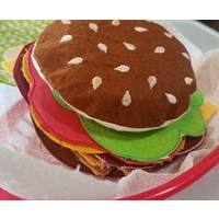 Burger Play Food ITH