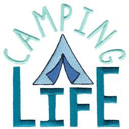 Tent Camping Life