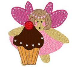 Fairy & Patty Cake