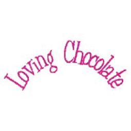 Loving Chocolate