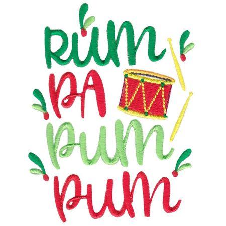 Rum Pa Pum Pum