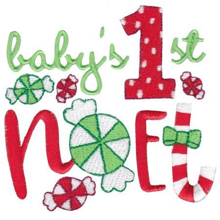 Baby's First Noel