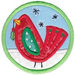 Cardinal ITH Coaster