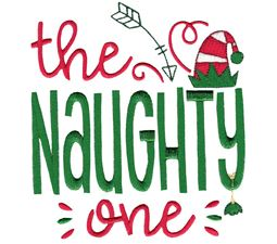 The Naughty One