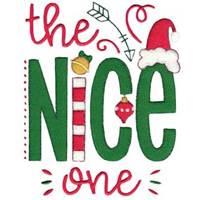Christmas Nice List