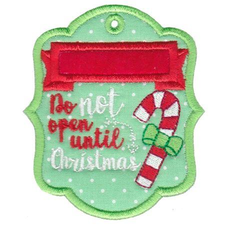 Christmas Tags Too 2