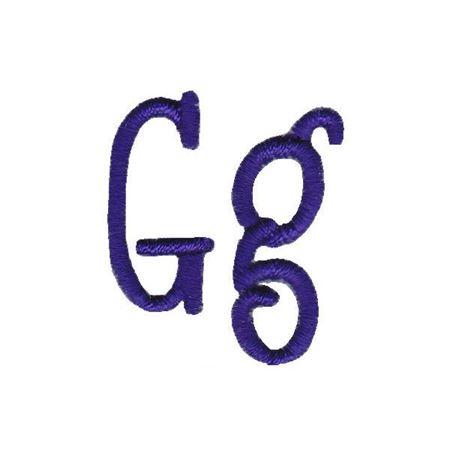 Chunky Buffalo Font G