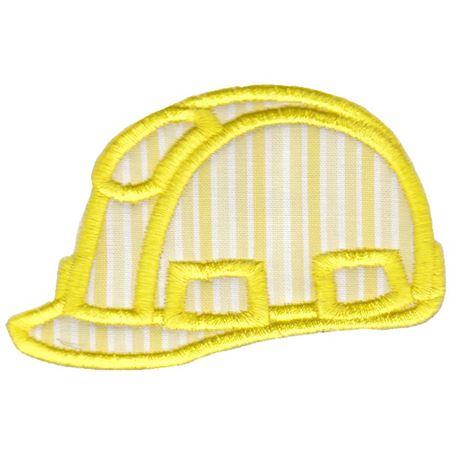 Hard Hat Applique