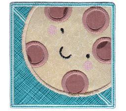 Cookie ITH Corner Bookmark