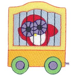 Owl Carriage