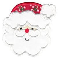Cute Christmas Applique