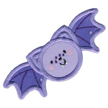 Applique Bat
